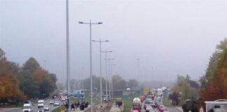 POČINJE REKONSTRUKCIJA ROTORA: Od ponedjeljka ne voze tramvaji između Savskog mosta i Sopota