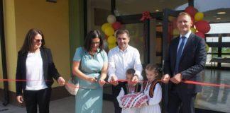 BREGANA: Svečano otvoren dograđeni dio Dječjeg vrtića Izvor, izgrađen za manje od 9 mjeseci