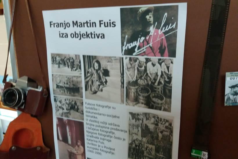FESTIVAL NOVINARSTVA posvećen slavnom reporteru Franji Martinu Fuisu iz Virovitice seli na Brijune