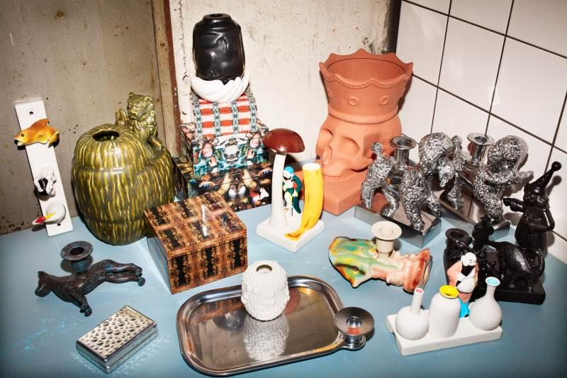 OTKRIJTE FÖREMÅL: Ograničenu IKEA kolekciju lijepih, ružnih i privlačnih predmeta