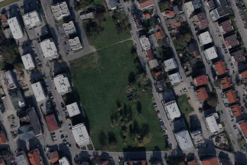 NOVA UZBUNA NA KAJZERICI: Hoće li ovo naselje ostati bez jedine zelene površine?