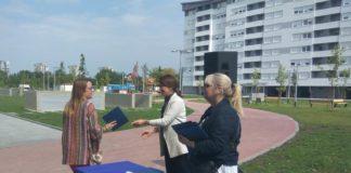 Još 49 obitelji dobilo ključeve novih stanova u Podbrežju