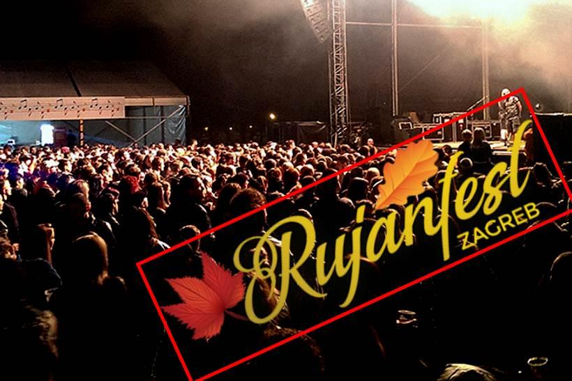 RUJANFEST: Bundek se od 21. – 30. rujna pretvara u veliku diskoteku na otvorenom