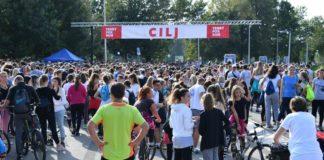 Na Jarunu održana 19. humanitarna utrka Terry Fox Run