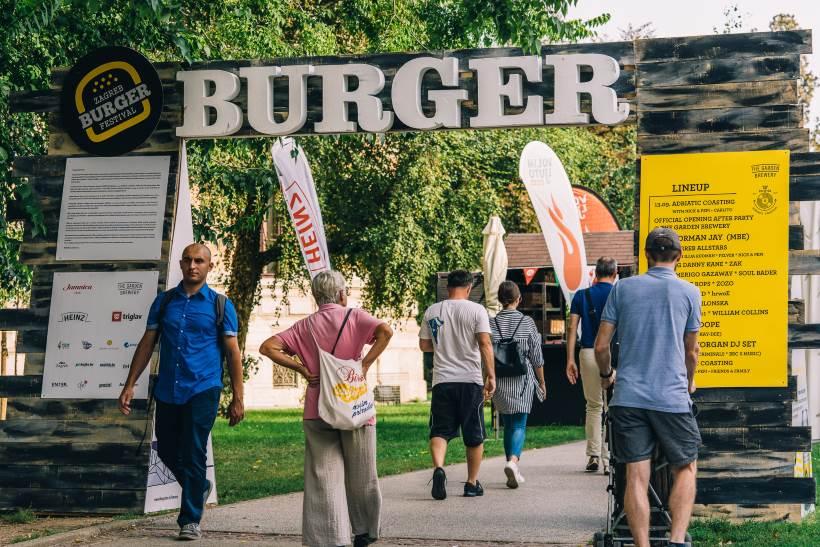 Zagreb Burger Festival