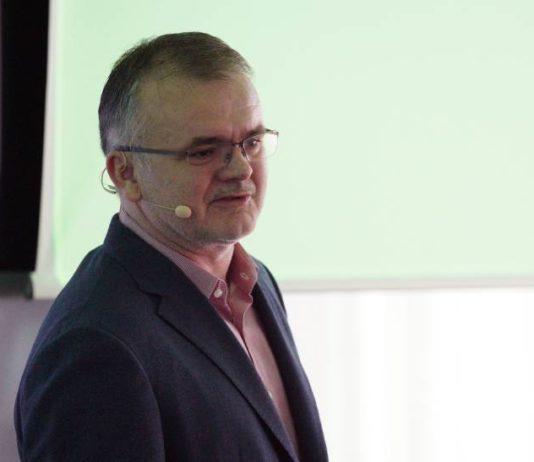 Jurica Lovrinčević, predsjednik uprave tvrtke Pevec