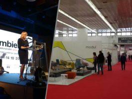 Otvoren 45. međunarodni sajam namještaja, unutarnjeg uređenja i prateće industrije 'Ambienta'
