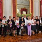 Bandić primio kandidatkinje na Izboru za najuzorniju seosku ženu Hrvatske