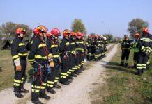 Civilna zaštita kod bolnice Blato uvježbavala aktivnosti za slučaj razornog potresa