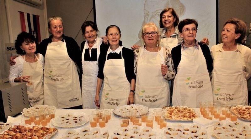 SLOVENSKI DOM U ZAGREBU: Proslava Dana reformacije u znaku kulinarske tradicije