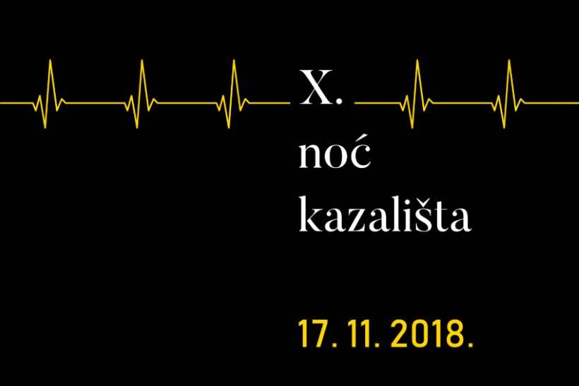 Predsjednica Kolinda Grabar-Kitarović pokroviteljica Noći kazališta 2018.