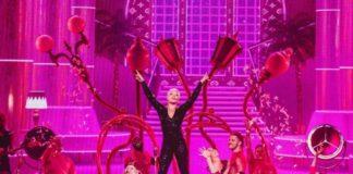 Pop ikona P!nk najavila nastup u Beču, prvi nakon 2013. godine
