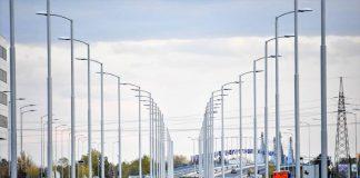 ZAVRŠENA OBNOVA: U utorak se Radnička cesta u punom profilu pušta u promet