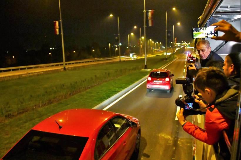 Radnička cesta puštena u promet u punom profilu nakon radova koji su trajali 14 godina
