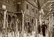 100 GODINA SKI KLUBA ZAGREB: Izložba i predstavljanje monografije u Muzej grada Zagreba