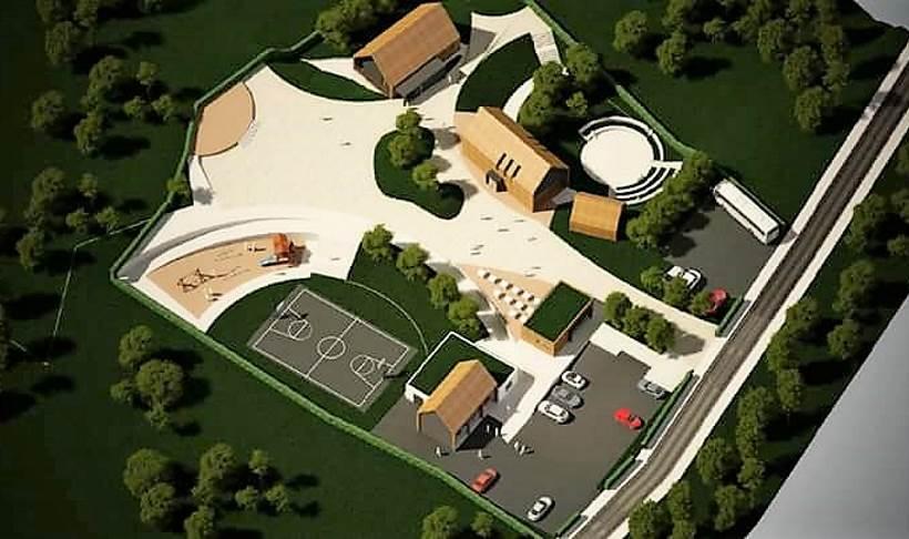 """NOVI PROJEKT NA ŽUMBERKU: Kreće izgradnja """"Posjetiteljskog centra Sošice"""" vrijednog 27,5 milijuna kuna"""