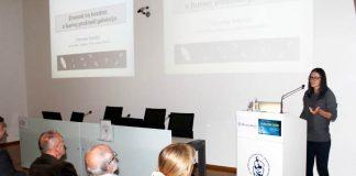 ZNANOST NA KVADRAT: U HAZU predstavljen projekt CoSMass Vernese Smolčić