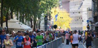 VOZAČI, PAŽNJA: Zbog Zagrebačkog maratona zatvara se promet, evo koji su alternativni pravci