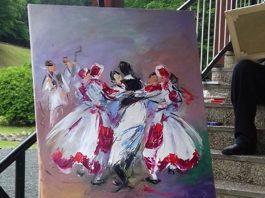 Zajednica Susret organizira humanitarnu prodajnu izložbu slika