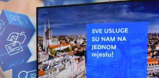 SVE NA JEDNOM MJESTU: Predstavljene nove elektroničke usluge Zagrebačkog holdinga