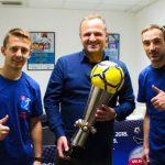 Na 'Kutiju šibica' prijavili se i prošlogodišnji osvajači naslova MNK Cvjetno Poliklinika Milojević