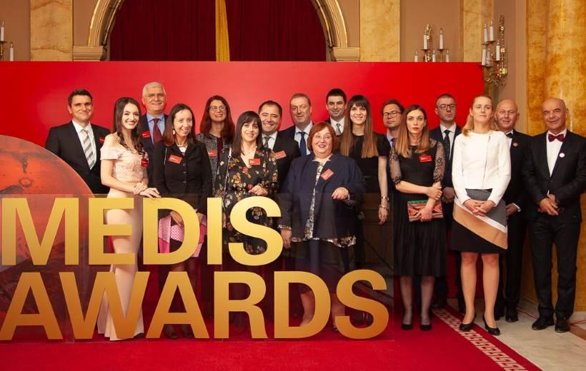MEDIS AWARDS: Tri hrvatska liječnika osvojila medicinskog Oscara