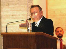 IZBORNA SKUPŠTINA: Akademik Velimir Neidhardt novi je predsjednik HAZU