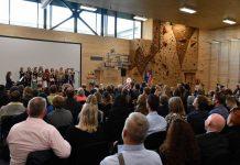 U Središću otvoren novi kampus Američke međunarodne škole Zagreb