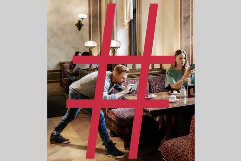 """""""Welcome to Vienna. Not #Vienna"""": Bečka turistička zajednica potiče digitalnu detoksikaciju"""