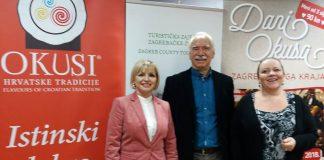 OKUSI HRVATSKE TRADICIJE: Sljedećeg tjedna održavaju se 'Dani okusa zagrebačkoga kraja'