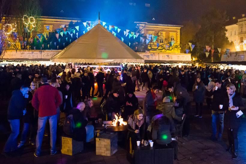 ADVENT U ZAGREBU - FULIRANJE: Evo što će ove godine donijeti najbolje zagrebačko adventsko događanje [FOTO&VIDEO]
