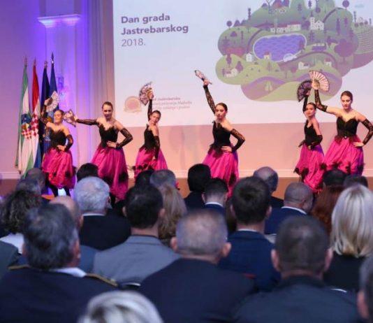 JASTREBARSKO: Svečanom sjednicom Gradskog vijeća obilježen Dana grada