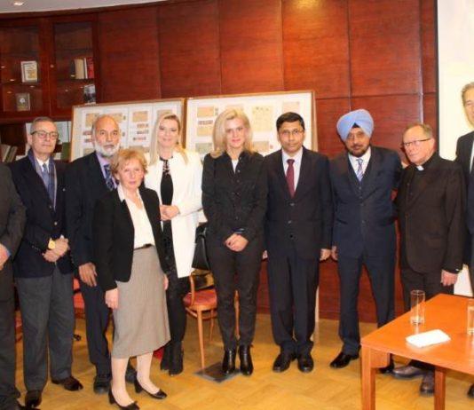 Hrvatsko-indijsko društvo proslavilo godišnjicu rođenja Guru Nanak – Dev Ji
