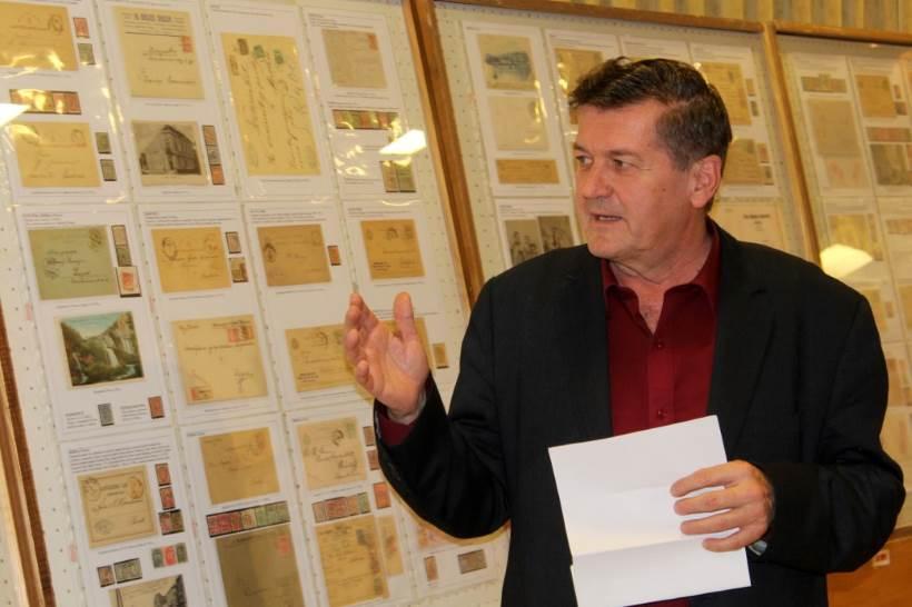 U Napretkovom kulturnom centru izložbom obilježena 150. godišnjica Hrvatsko-ugarske nagodbe