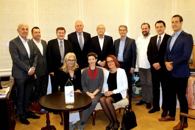 Ansambl LADO svoj 70. rođendan obilježit će velikom turnejom po Bosni i Hercegovini