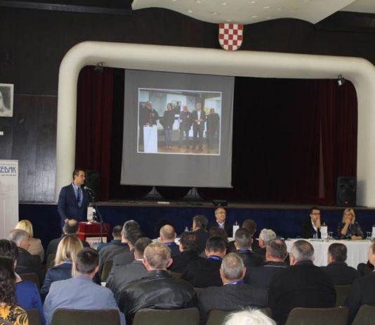 Održana 65. Glavna skupština Hrvatskog kulturnog društva Napredak