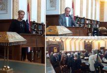 Promocijom knjige Ive Pilara 'Južnoslavensko pitanje i svjetski rat' obilježena 100. godišnjica kraja I. svjetskog rata
