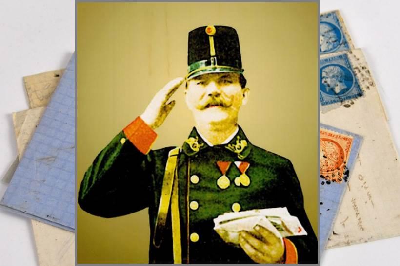 """Izložba """"Poštanska povijest Hrvatske i Slavonije 1868. – 1918."""""""