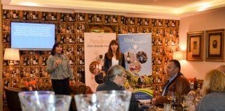PELJEŠKI VINARI U ZAGREBU: Proslavili Martinje uz četiri odlična vina i nezaobilazne delicije juga