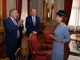POSJET: Rumunjski kraljevski par kod zagrebačkog gradonačelnika