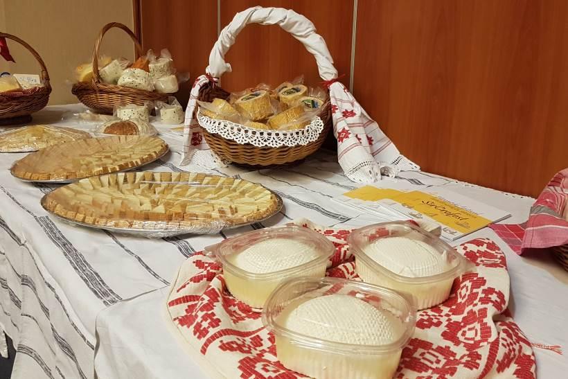 4. FESTIVAL TRADICIJSKIH SIREVA: Danas podijeljene nagrade, sutra promotivna prodaja na Trgu