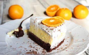 SOČNA TORTA OD NARANČE I ČOKOLADE: Savršena kombinacija za slatki užitak