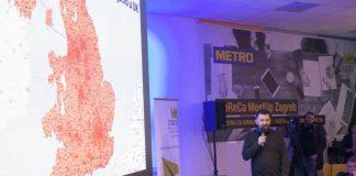 Zagrebački startup među 10 najboljih na svijetu! - Trakbar - Metro