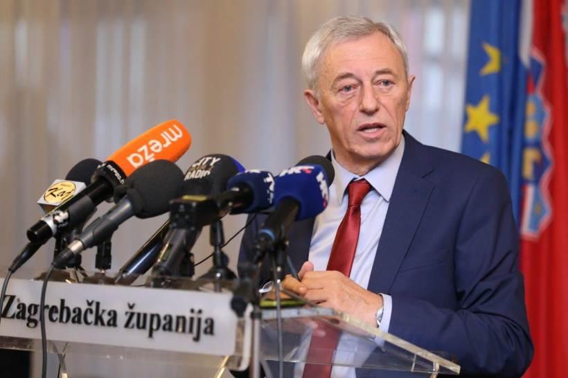 Prihvaćen proračun Zagrebačke županije za 2019., župan kaže da je realan, investicijski i  socijalno osjetljiv