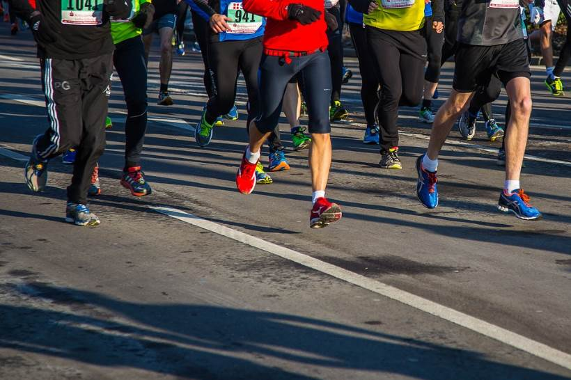 Trčanje - utrka