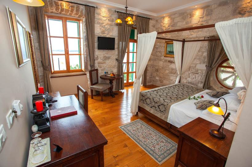 Boutique hotel Adriatic Orebic