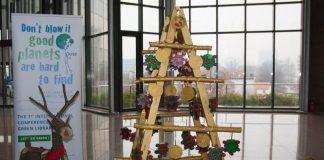 NSK: Reciklirani bor i donacijska izložba radova Učeničke zadruge DAR-MAR