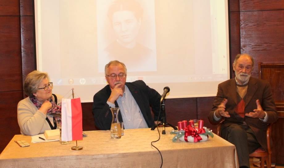 """U Napretkovom kulturnom centru prikazan film """"Priča Irene Sendler"""""""