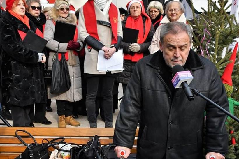 Na Trgu bana Jelačića otvoren  4. Advent zagrebačkih obrtnika