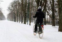 ISKUSTVA IZ BEČA: Biciklističke staze i zimi su vrlo prometne